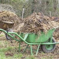 养殖粪污处理和资源化利用监管平台